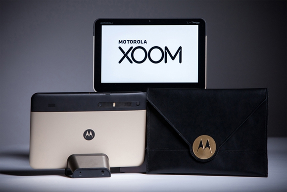 Motorola Gives out Golden Xooms to Movie Stars