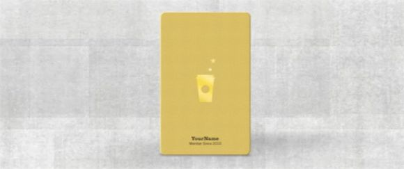 Starbucks Rewards Card Mobile Payment App Has a Huge Flaw