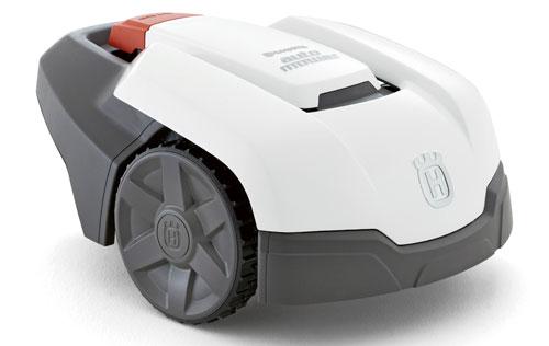 Husqvarna launches robotic lawn mower dubbed Automower 305