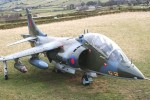 7-year-old boy wins eBay auction for Harrier jet, dad not happy