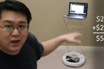 Build Your Own Telepresence Robot For $500