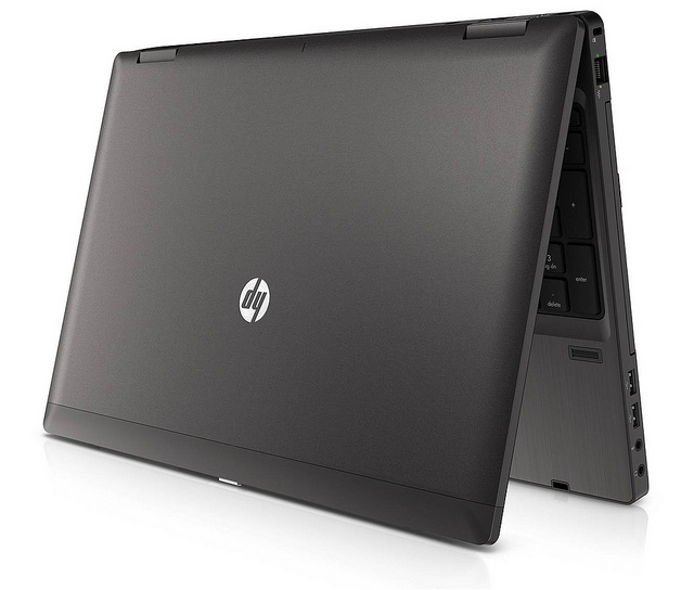 HP EliteBook and ProBook business notebooks launch: up to 32hrs
