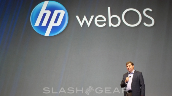HP Clarifies Plans To Expand WebOS On PCs