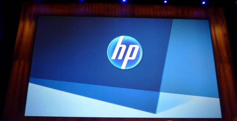 HP webOS event starting now!