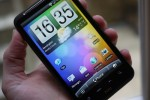 HTC Desire HD, Desire Z, Desire and Incredible S Gingerbread update in Q2