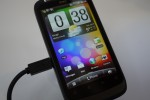 HTC Desire S priced and dated by Amazon