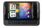 HTC Merge gets official: QWERTY Android World Phone due spring