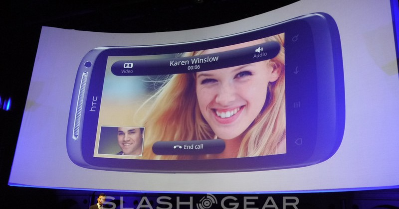 HTC Video Chat app revealed