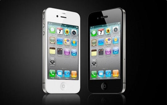 Rumor: Apple to give next iPhone a 4-inch screen