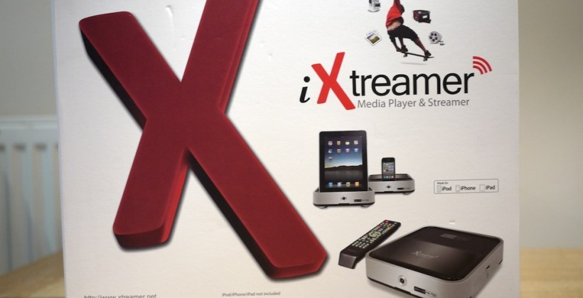 iXtreamer Review