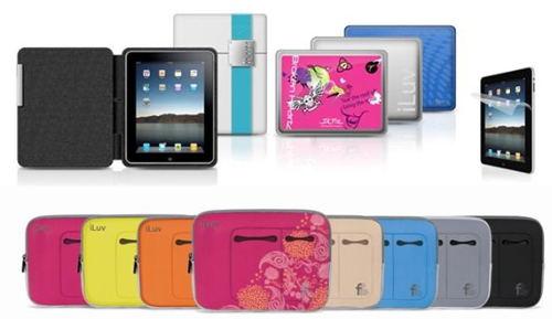 AT&T Clearance On iPad Accessories To Make Way For iPad 2?