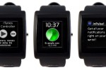 inPulse Smart Watch finally shipping