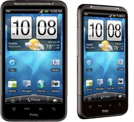 RadioShack Begins HTC Inspire 4G Pre-Sales