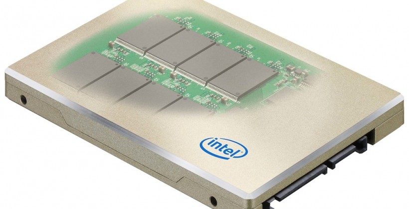 Intel SSD 510 Series: 6Gbps SATA for up to 500 MB/s reads