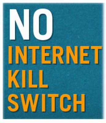 Internet 'Kill Switch' Bill Hits Congress Again
