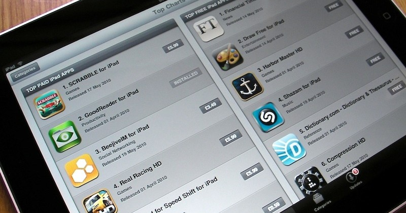Apple clamps down on App IP theft; mulls tougher iTunes password amnesia