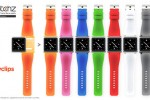 iWatchz Q Series iPod nano watchbands hit Best Buy