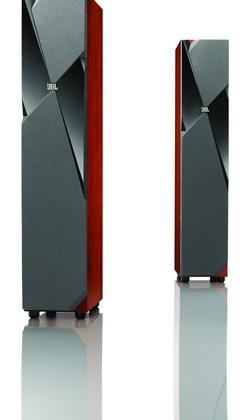JBL Studio 1 Series Speakers Now Available