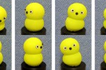 My Keepon borrows dancing robot's moves with a toy price tag