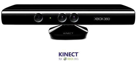 Microsoft Opens Kinect SDK Up To Hackers