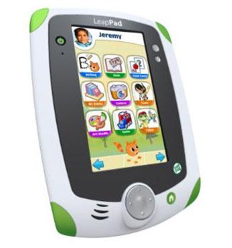 LeapFrog unveils new LeapPad Explorer learning tablet for kids