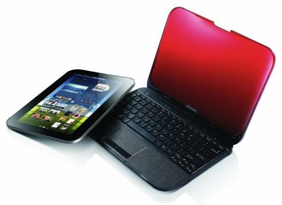 Lenovo LePad tablet due worldwide in June