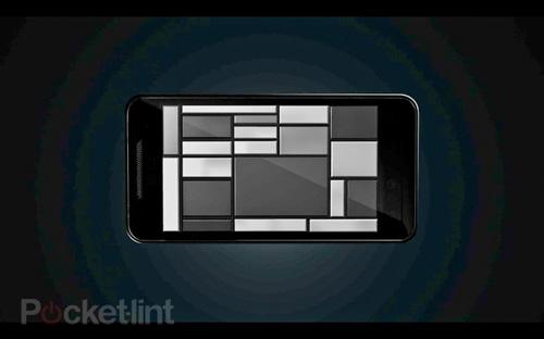 LG Optimus 3D Leaked Video Tease