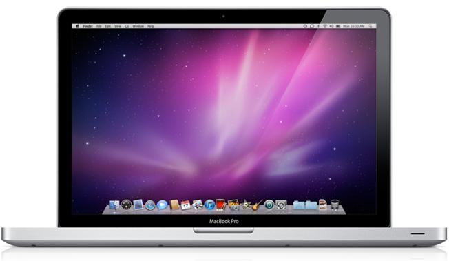 Apple's New MacBooks: Bigger Trackpads, OS On SSD, Half Pound Lighter
