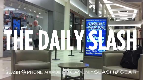 The Daily Slash: February 10, 2011