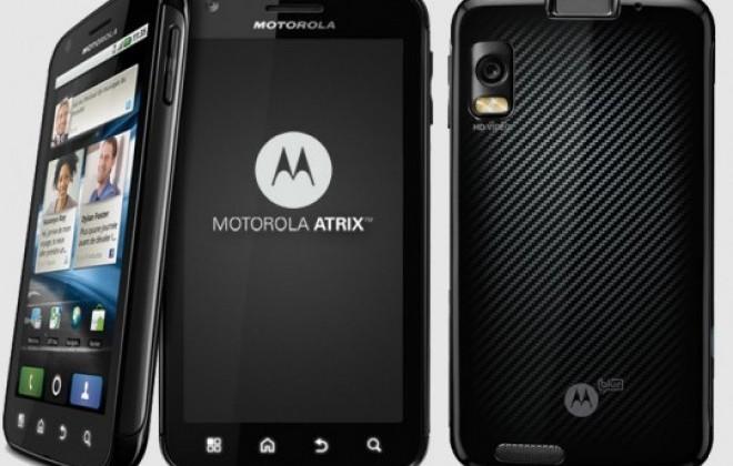 Motorola Atrix 4G Bootloader Locked Down Against Custom ROMs