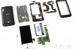Motorola ATRIX 4G teardown finds repair-friendly guts