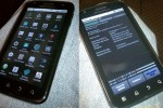 AT&T Motorola ATRIX 4G already rooted