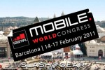Mobile World Congress 2011 Full Coverage LIVE on SlashGear! [We're Here!]