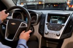 Chevrolet introduces MyLink interface for smartphones
