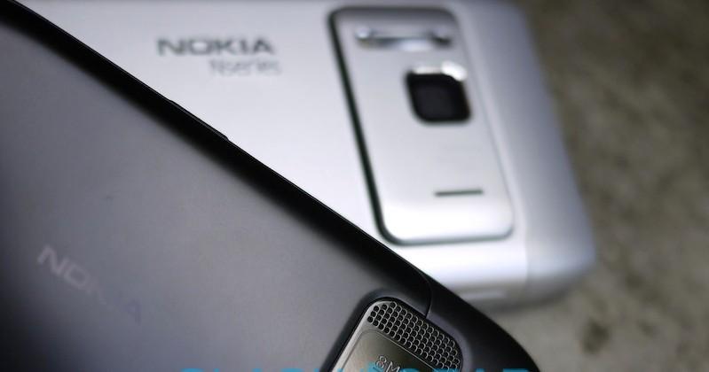 Nokia announces Windows Phone partnership