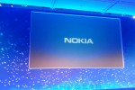 Live at Nokia & Microsoft partnership event