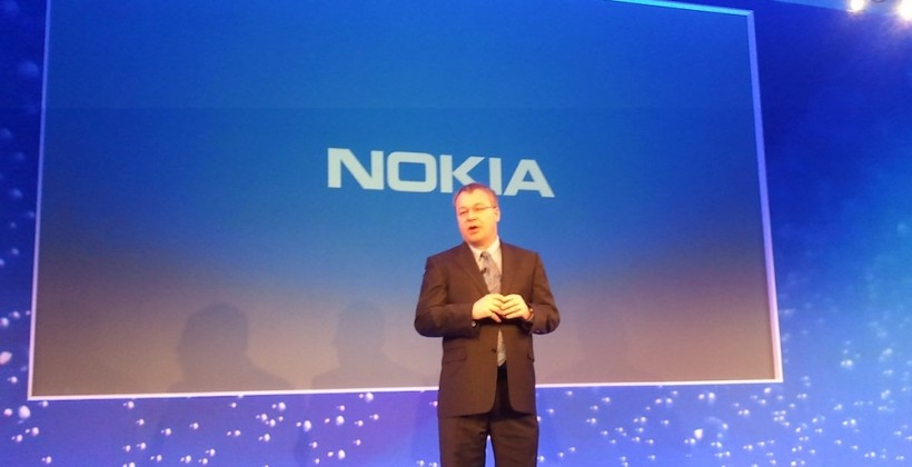 Nokia CEO: Microsoft decision made the night before; Intel knew prior to event
