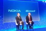 Nokia Microsoft partnership video