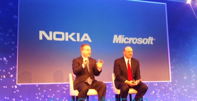 """""""Weeks and months"""" before Nokia Windows Phone hardware reveal"""