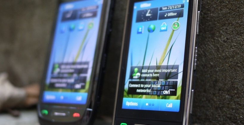 Nokia: Big Windows Phone push in 2012; Increased R&D in low-end devices