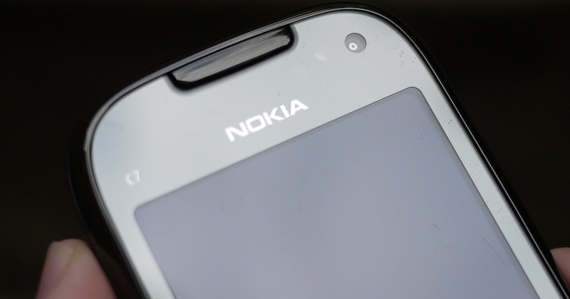 """Nokia: """"Success requires speed. We will be swift"""""""