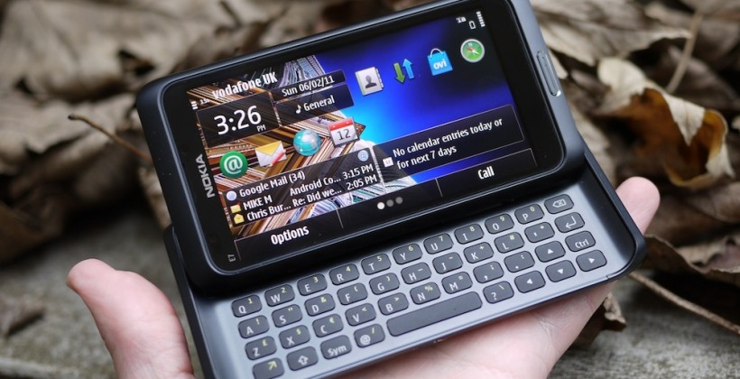 Nokia giving developers free E7 and free WP7 device