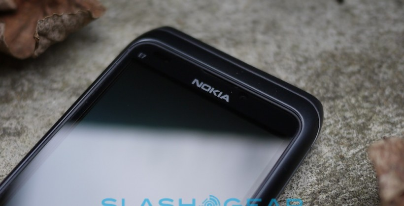 Nokia close to Windows Phone 7 deal report insiders