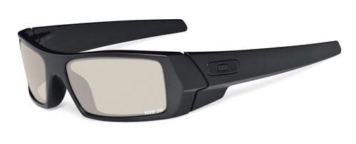 Oakley 3D glasses get RealD certification