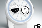 Orbo Watch Takes Circular Face, E Ink, Tells All