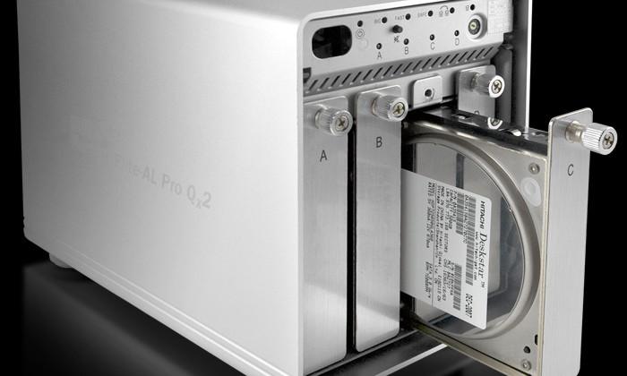 OWC Mercury Elite-AL Pro Qx2: 12TB of super-flexible storage