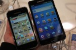Samsung Galaxy S WiFi 4.0 hands-on
