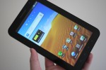 "Samsung: Galaxy Tab sales ""quite smooth"" not ""quite small"""