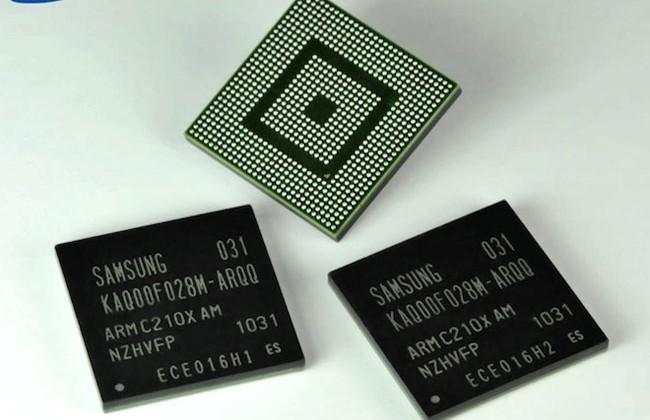 Samsung rebrands Exynos processor family: Hummingbird flies away