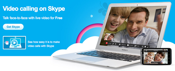 Skype and Qik Hint At Video Calling Partnership With AT&T